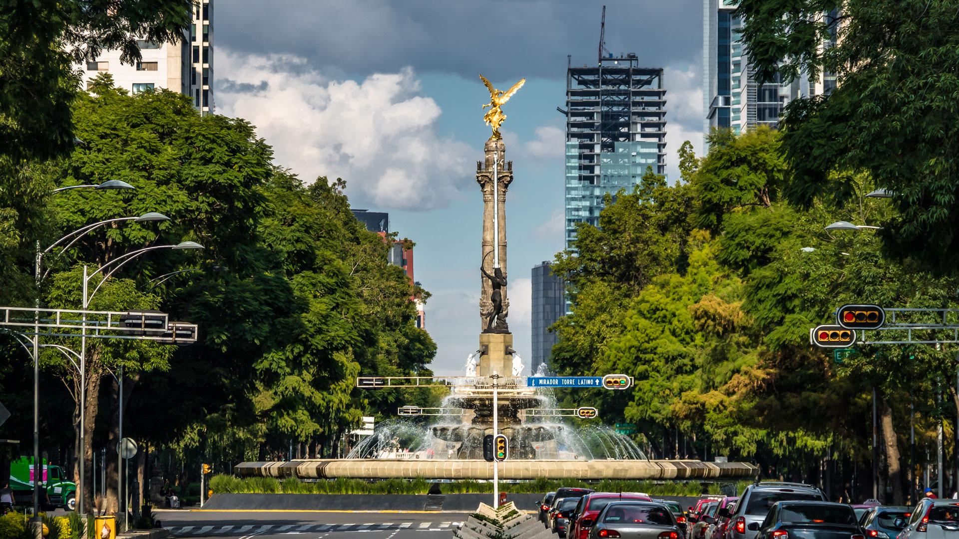 Advising Latin America